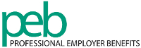 PEB Payroll Logo